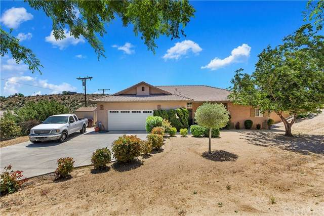 7656 Rockaway Avenue, Yucca Valley, CA 92284 (#OC20078761) :: Allison James Estates and Homes