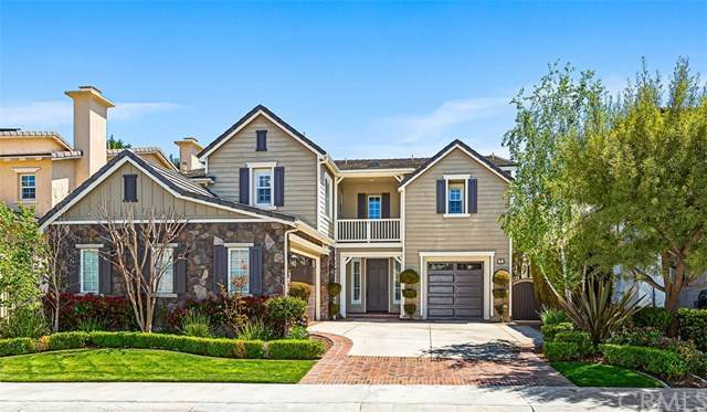 6 Douglass Drive, Coto De Caza, CA 92679 (#OC20084481) :: Berkshire Hathaway HomeServices California Properties
