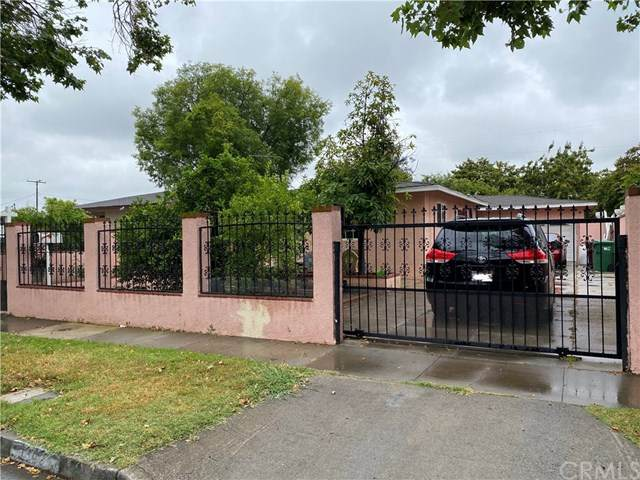 1342 S Rosewood Avenue, Santa Ana, CA 92707 (#IV20086420) :: The Marelly Group | Compass