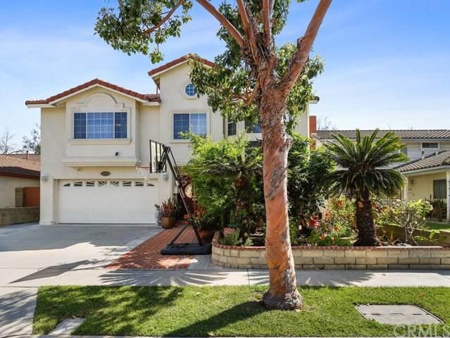 13534 Darvalle Street, Cerritos, CA 90703 (#PW20086297) :: eXp Realty of California Inc.