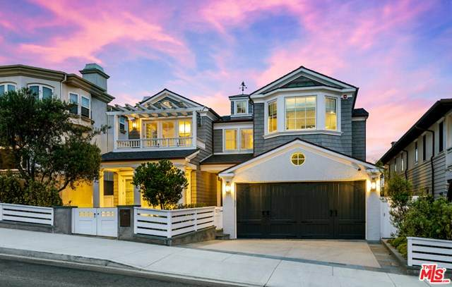528 15TH Street, Manhattan Beach, CA 90266 (#20575678) :: The Costantino Group | Cal American Homes and Realty