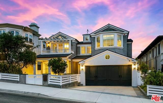 528 15TH Street, Manhattan Beach, CA 90266 (#20575678) :: Z Team OC Real Estate