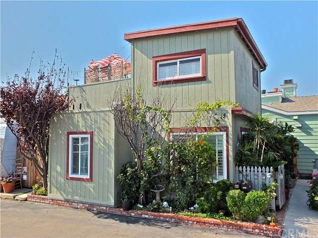 106 Welcome Lane, Seal Beach, CA 90740 (#RS20086672) :: Allison James Estates and Homes