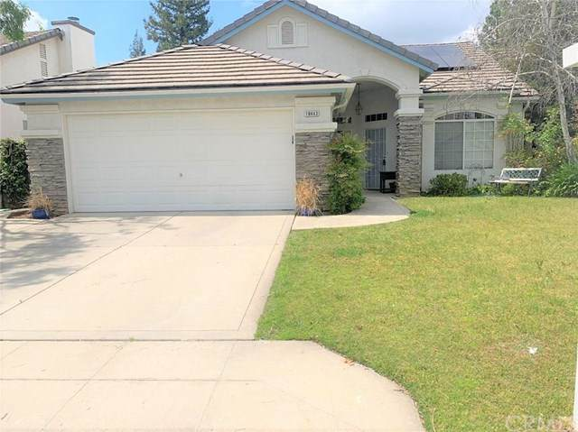 10443 N Woodrow Avenue, Fresno, CA 93730 (#FR20086721) :: The Costantino Group | Cal American Homes and Realty