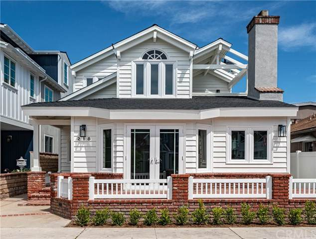 218 Collins Avenue, Newport Beach, CA 92662 (#OC20081068) :: Brandon Hobbs Group