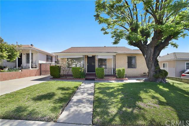 2030 Vancouver Avenue, Monterey Park, CA 91754 (#DW20077148) :: The Costantino Group | Cal American Homes and Realty