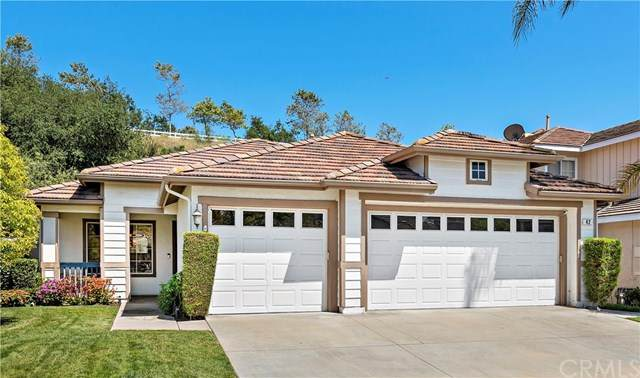 42 Gingham Street, Trabuco Canyon, CA 92679 (#OC20085597) :: The Laffins Real Estate Team