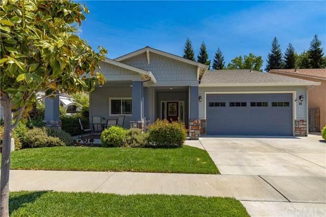 15 River Wood Loop, Chico, CA 95926 (#SN20086091) :: The Laffins Real Estate Team