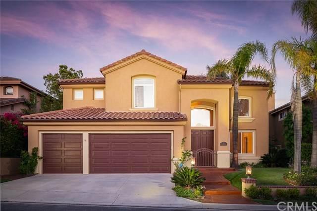 22 Promontory, Rancho Santa Margarita, CA 92679 (#OC20087014) :: Berkshire Hathaway HomeServices California Properties