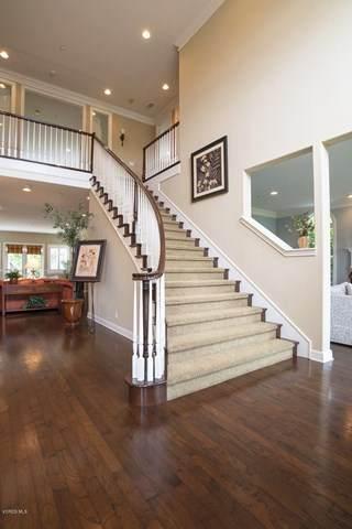 2452 Woodcreek Road, Camarillo, CA 93012 (#V0-220004433) :: The Laffins Real Estate Team