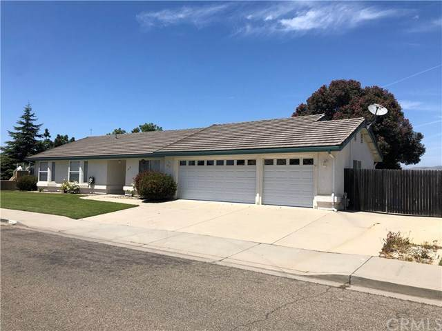 1619 Rowland Drive, Santa Maria, CA 93454 (#PI20087052) :: Z Team OC Real Estate