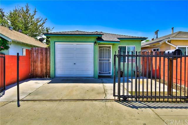 404 W Pear Street, Compton, CA 90222 (#RS20087034) :: The Marelly Group | Compass