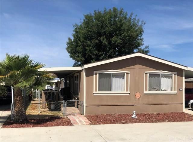 913 S Grand Ave, San Jacinto, CA 92583 (#EV20087067) :: Faye Bashar & Associates