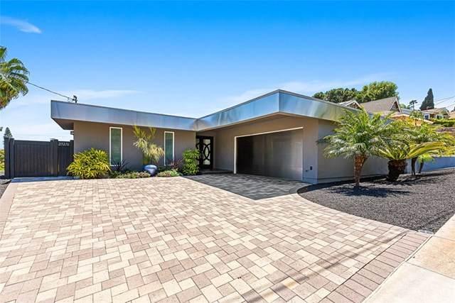 25276 Brigantine Drive, Dana Point, CA 92629 (#OC20076607) :: Sperry Residential Group