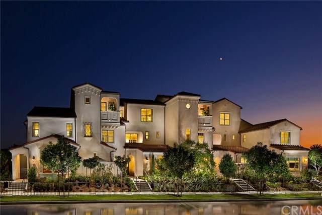 120 Leafy Twig, Irvine, CA 92618 (#OC20087306) :: Allison James Estates and Homes