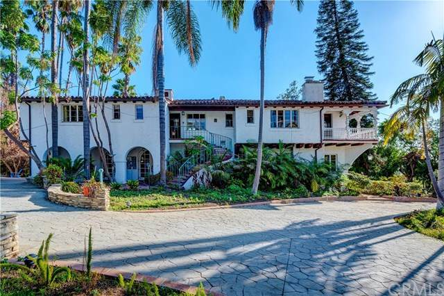 1500 N Harbor Boulevard, La Habra Heights, CA 90631 (#PW20087248) :: The Costantino Group | Cal American Homes and Realty