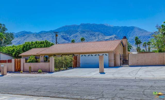 2285 W. Acacia Road, Palm Springs, CA 92262 (#20576954) :: The Costantino Group | Cal American Homes and Realty