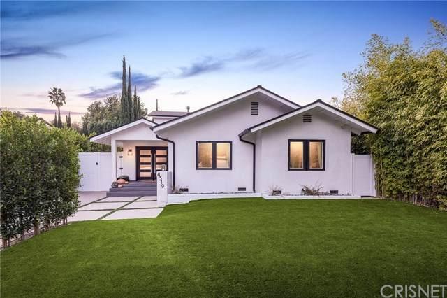 4319 Irvine Avenue, Studio City, CA 91604 (#SR20086390) :: Rogers Realty Group/Berkshire Hathaway HomeServices California Properties