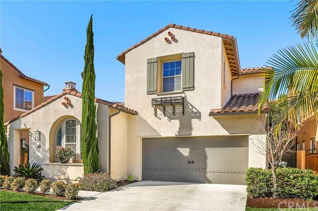 45 Paseo Lerida, San Clemente, CA 92673 (#OC20087184) :: Wendy Rich-Soto and Associates