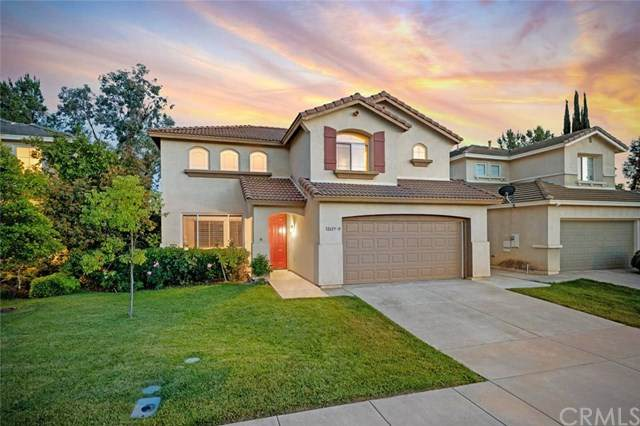 32657 Guevara Drive, Temecula, CA 92592 (#SW20087547) :: The Costantino Group | Cal American Homes and Realty