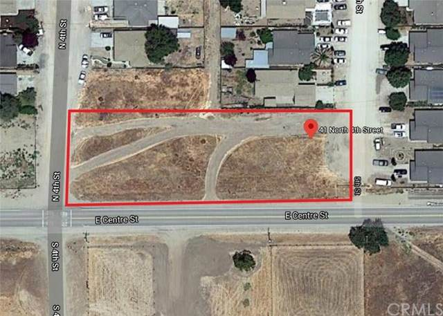 41 N 4th Street, Shandon, CA 93461 (#NS20087595) :: Team Forss Realty Group