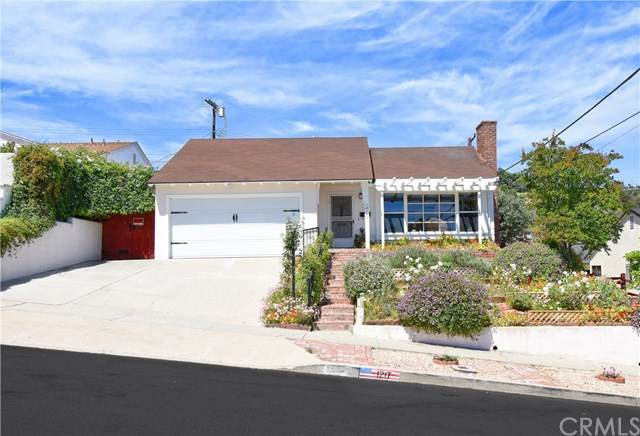 1217 S Wycliff Avenue, San Pedro, CA 90732 (#PV20087304) :: The Costantino Group | Cal American Homes and Realty