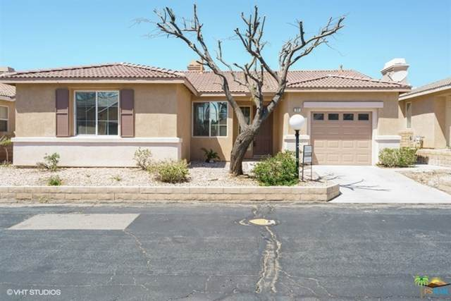 65565 Acoma Avenue #21, Desert Hot Springs, CA 92240 (#20576844) :: Re/Max Top Producers