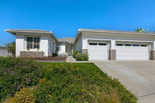 1984 Ridge Way Gln, Escondido, CA 92029 (#200020735) :: Coldwell Banker Millennium