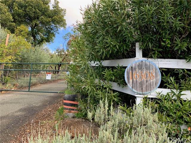 16308 Eagle Rock Road, Hidden Valley Lake, CA 95467 (#LC20085247) :: Z Team OC Real Estate