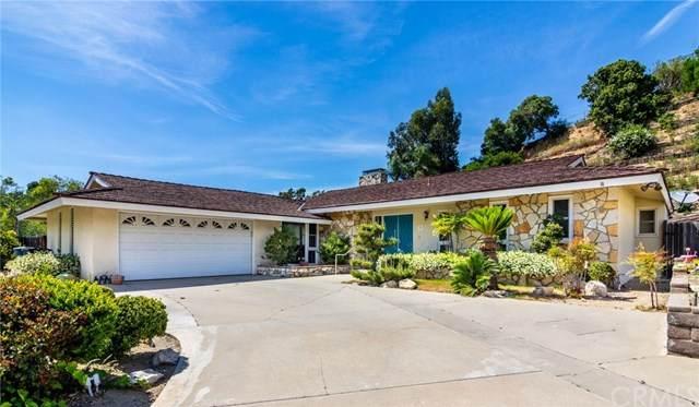 11 Cerrito Place, Rolling Hills Estates, CA 90274 (#SB20087683) :: The Miller Group
