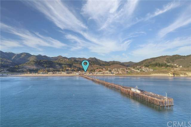 324 Front Street E/5, Avila Beach, CA 93424 (#PI20087002) :: Anderson Real Estate Group
