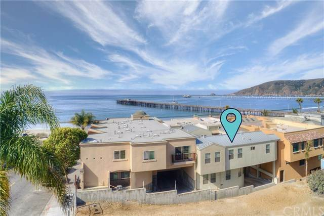 324 Front Street D/4, Avila Beach, CA 93424 (#PI20087030) :: Anderson Real Estate Group