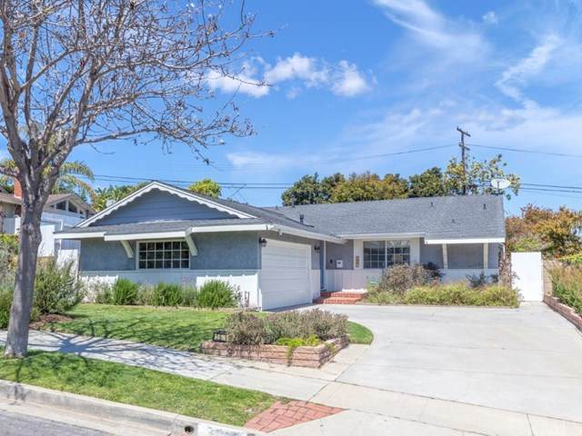 5601 Sara Drive, Torrance, CA 90503 (#SB20084927) :: The Costantino Group | Cal American Homes and Realty