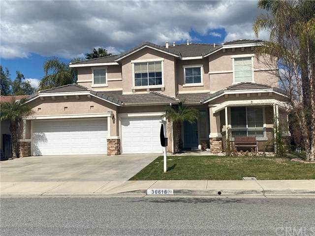36616 Chantecler Road, Winchester, CA 92596 (#SW20087859) :: Camargo & Wilson Realty Team