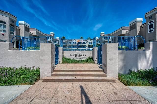 400 N Pacific Street #202, Oceanside, CA 92054 (#OC20086257) :: Team Tami
