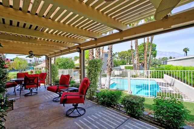 327 Forest Hills Drive, Rancho Mirage, CA 92270 (#219042688DA) :: RE/MAX Masters