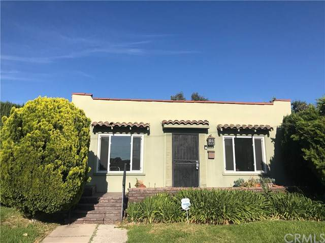 808 Fischer Street, Glendale, CA 91205 (#PF20087950) :: The Marelly Group | Compass