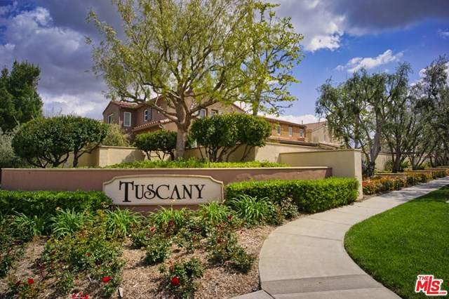 20131 Livorno Way, Porter Ranch, CA 91326 (MLS #20577264) :: Desert Area Homes For Sale