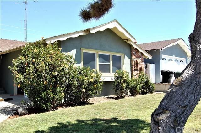 25302 Doria Avenue, Lomita, CA 90717 (#PV20088033) :: Millman Team