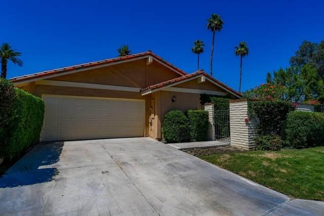 268 Calle Del Verano, Palm Desert, CA 92260 (#219042703DA) :: Cal American Realty