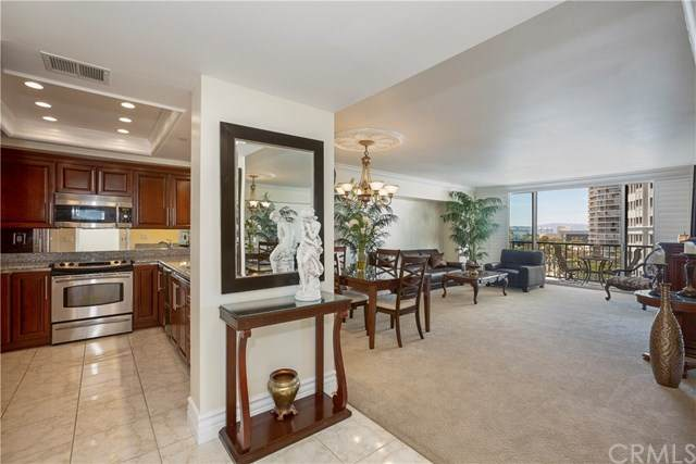 850 E Ocean Boulevard #508, Long Beach, CA 90802 (#PW20084587) :: The Marelly Group | Compass