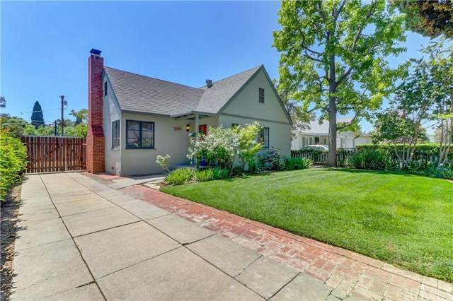 4374 Rosewood Place, Riverside, CA 92506 (#CV20081594) :: American Real Estate List & Sell