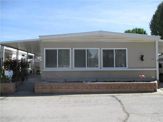 10320 Calimesa Blvd. #89, Calimesa, CA 92320 (#EV20088240) :: A G Amaya Group Real Estate