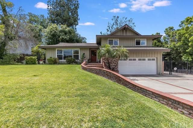 1864 Conejo Lane, Fullerton, CA 92833 (#PW20088101) :: Z Team OC Real Estate