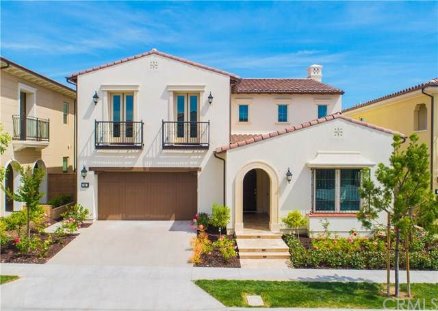 54 Gainsboro, Irvine, CA 92620 (#PW20087940) :: Sperry Residential Group