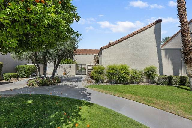 302 Forest Hills Drive, Rancho Mirage, CA 92270 (#219042717DA) :: RE/MAX Masters