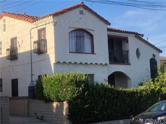 720 W 15th Street, San Pedro, CA 90731 (#SB20088445) :: Coldwell Banker Millennium