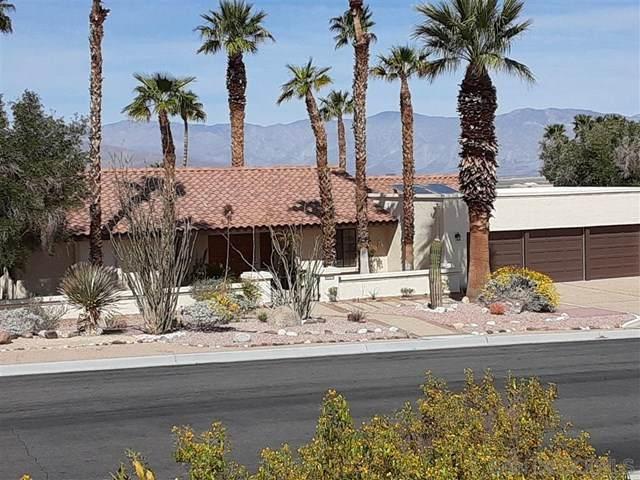 2121 Rams Hill Dr, Borrego Springs, CA 92004 (#200020959) :: Faye Bashar & Associates