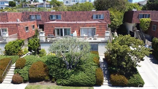 25 Cresta Verde Drive, Rolling Hills Estates, CA 90274 (#SB20087430) :: The Miller Group