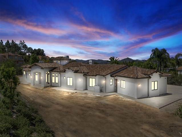 1047 Canyon Creek Pl, Escondido, CA 92025 (#200020988) :: The Costantino Group | Cal American Homes and Realty